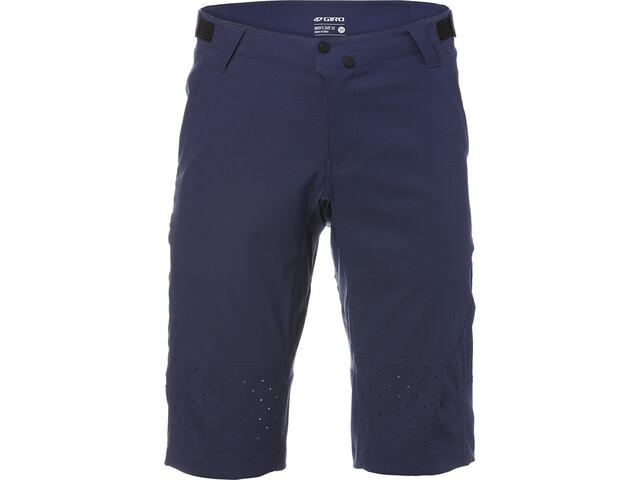Giro Havoc Short Homme, midnight blue
